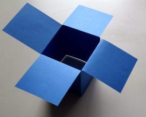 Box Glued