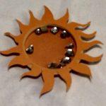 Sun Shaker