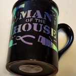 Man of the House Mug