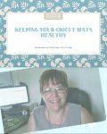 Caring for your Cricut mats logo