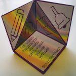 Rainbow Teacher Appreciation Card