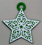Simple Paper Ornaments Kids Can Make