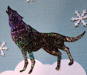 Foiled Wolf