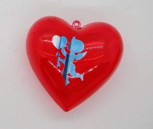 Cupid Treat Box