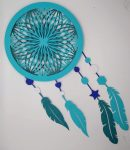 Dream Catcher to make with Cricut