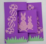 Easter Flip Card - New Better Version