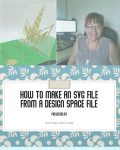 How to Make An SVG From a Design Space File