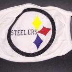 Make a Stylish Mask - Steelers