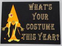 Female Gnome Card 1