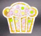 Make A Cupcake Shaker Card