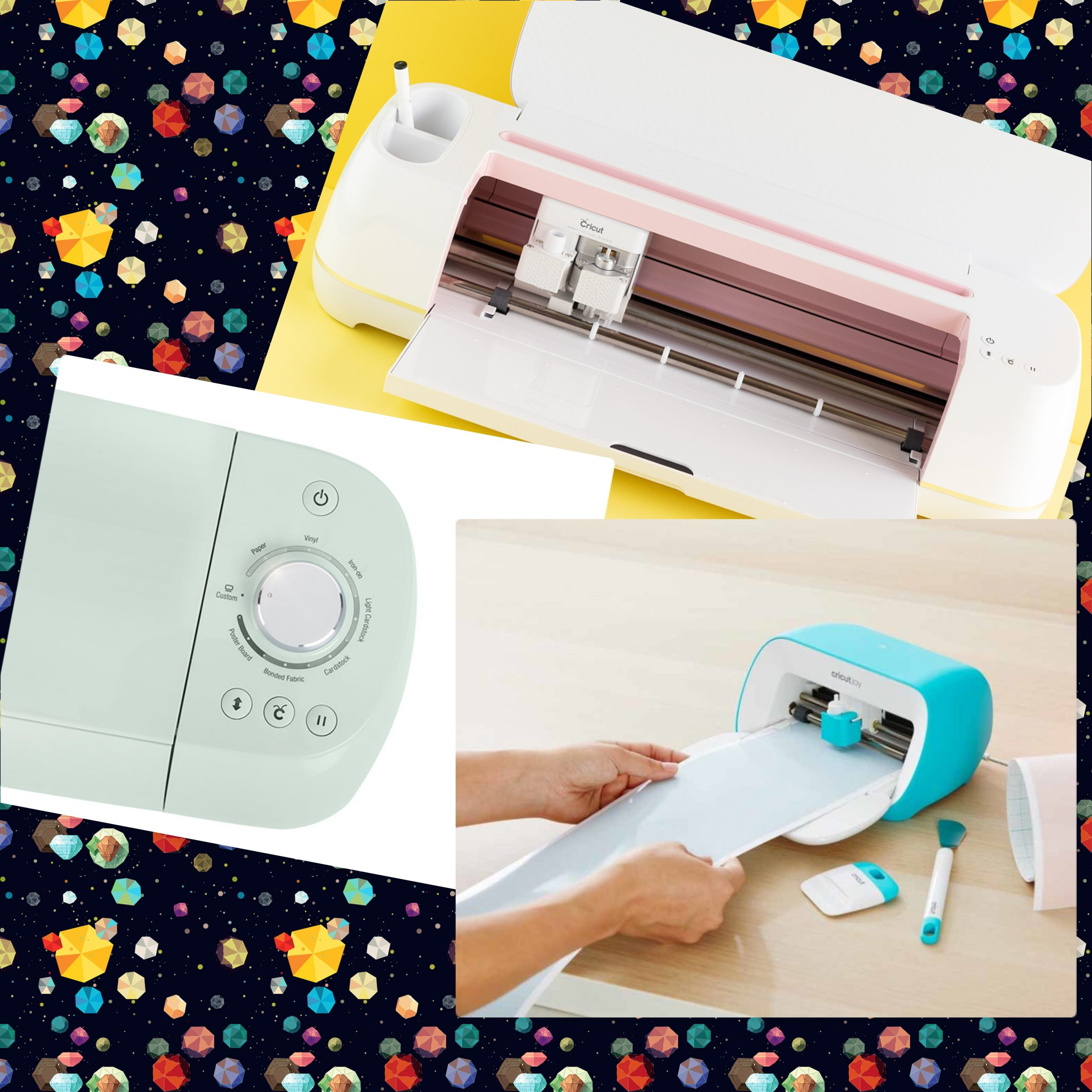 Which Cricut Should I Buy and Do I Need More Than One?