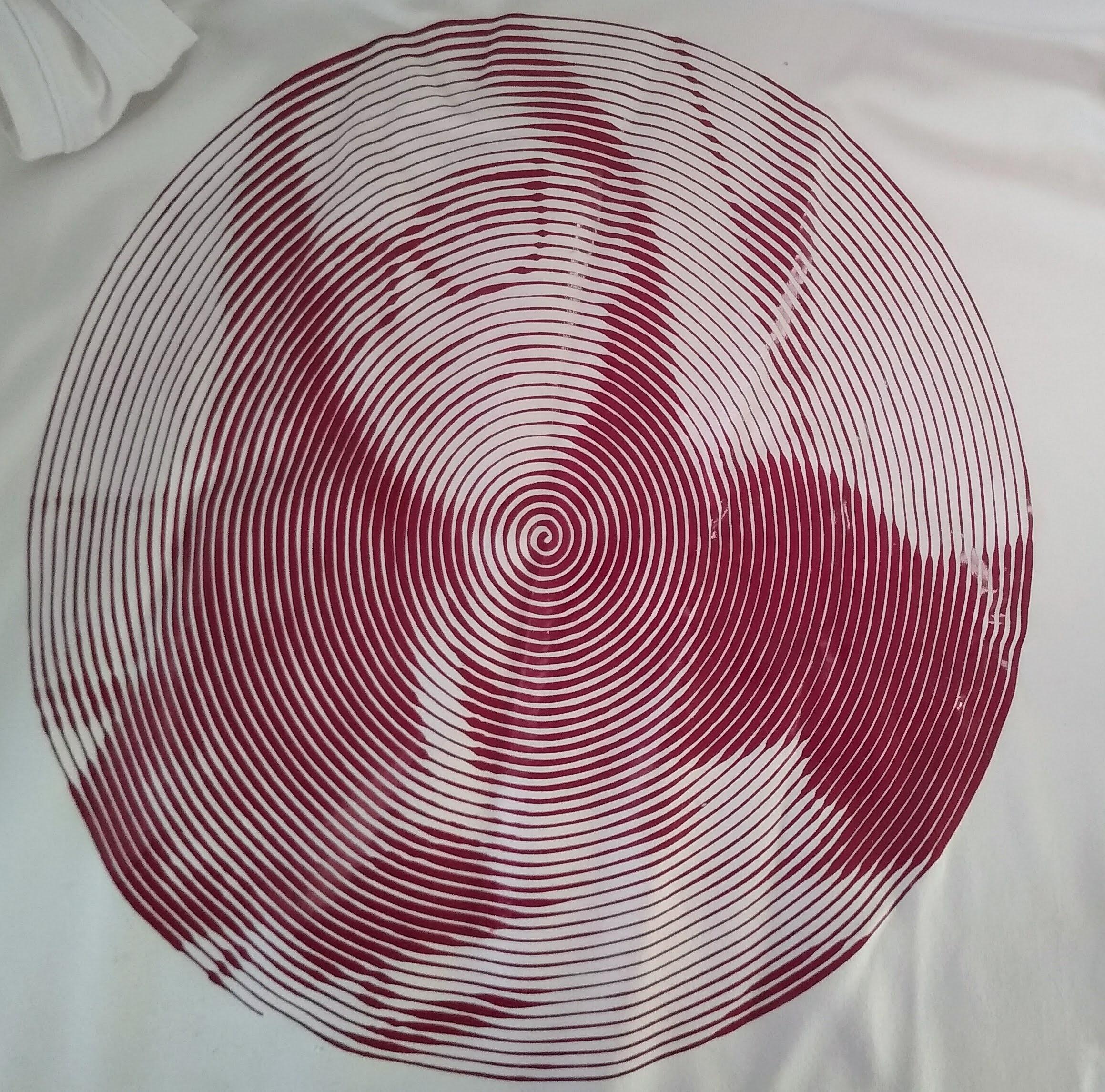 Make a Spiral Betty Shirt.  It\'s Amazing!