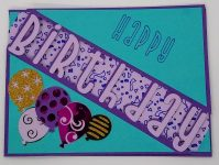 Make This Cut Out Birthday Card