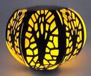 Make This Ghost Ball Luminary